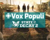 Vox Populi – Here's What You Thought of State of Decay 2