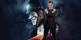UPDATE: Australia Refuses Classification For We Happy Few – Why The Game Was Refused Classification; Compulsion Games Responds