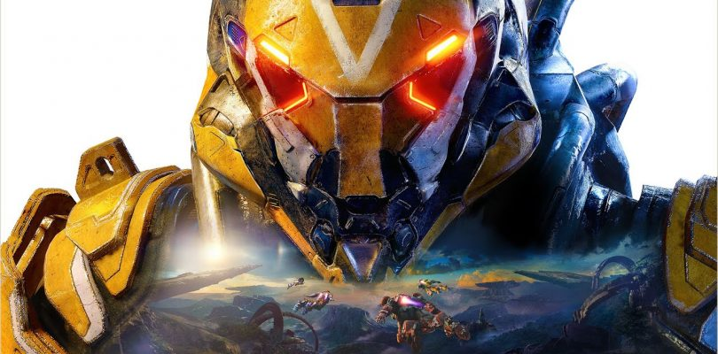 EA Announce Anthem Will Launch On February 22, 2019