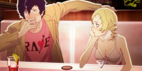Catherine: Full Body – E3 Trailer