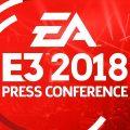 EA Play 2018 Press Conference Top Cringe Moments