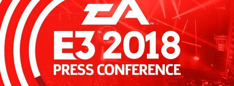 EA Play 2018 Press Conference Top Cringe Moments