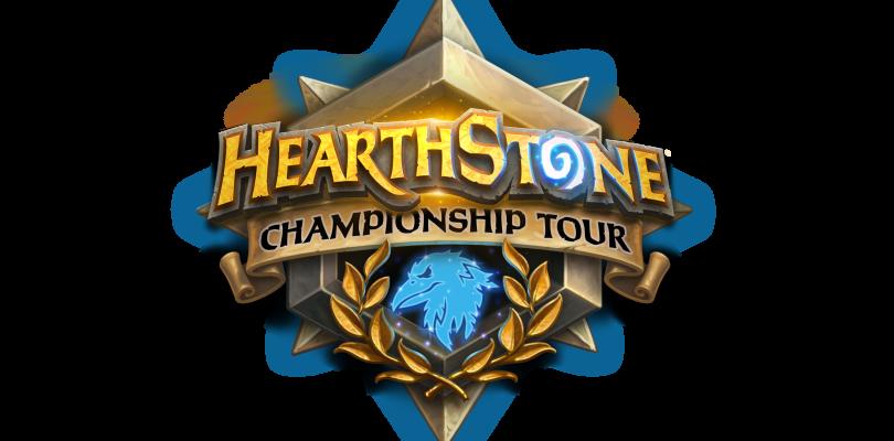 Hearthstone: HCT Summer Championship Begins Tomorrow!