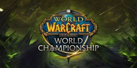 World of Warcraft – Arena World Championship: NA Qualifier Cup 3 This Weekend