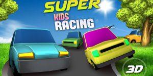 Super Kids Racing PS4 Review