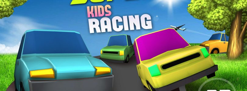 Super Kids Racing PS4 Review