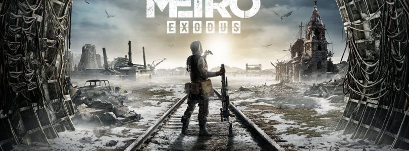 Check Out This Extended Metro Exodus Gameplay Demo