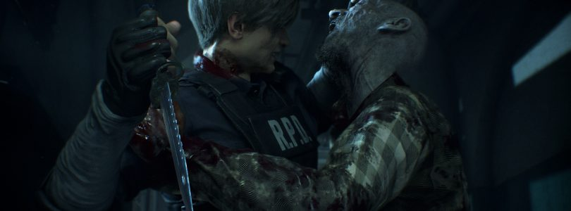 PAX AUS 2018: Resident Evil 2 Preview – A Taste of What's To Come