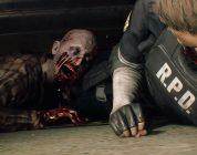 Resident Evil 2 Getting Limited Time '1-Shot Demo'