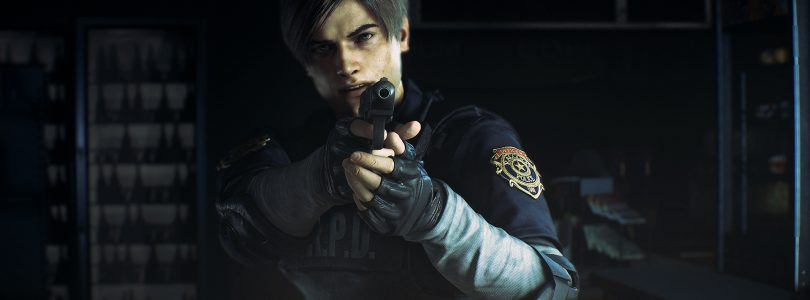 A New Free Post-Launch Game Mode For Resident Evil 2 Has Been Announced