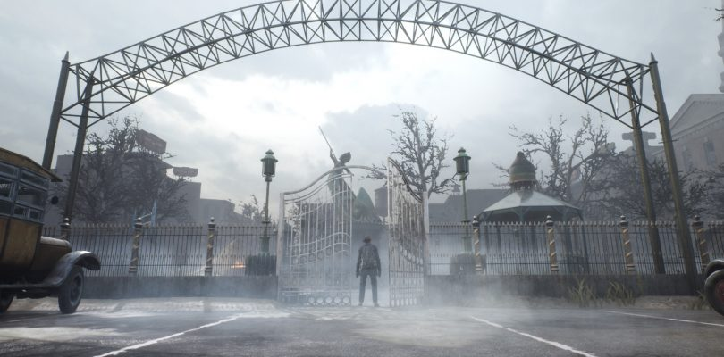 The Sinking City Release Date Announced