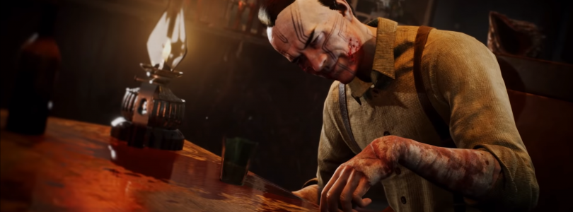 The Sinking City Gets An E3 2018 Cinematic Trailer