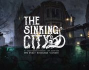 Physical Copies Of The Sinking City Have Been Further Delayed In Australia [UPDATE]