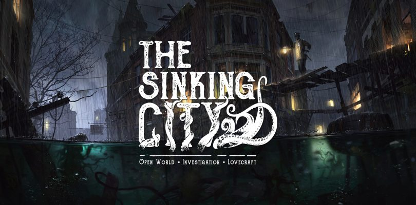 The Sinking City's New Release Date Has Been Revealed [UPDATE]