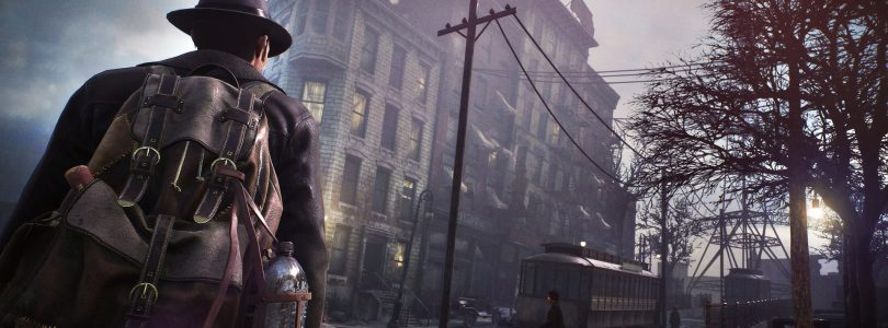 The Sinking City's Latest Trailer Highlights The Challenge That Awaits You In Oakmont