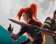 Aragami: Shadow Edition Review