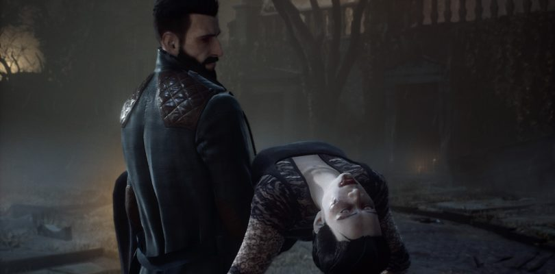 Two New Game Modes Are Coming To Vampyr