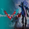 Devil May Cry 5 Announced, Coming 2019