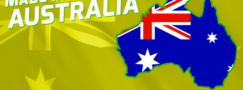 Introducing: Made In Australia