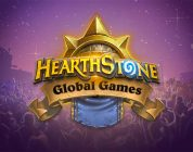 Hearthstone – Global Games Votes Tallied, Teams Revealed