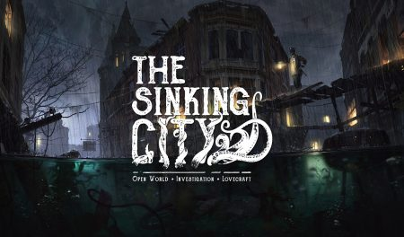 How The Sinking City Is Forging Its Own Unique Lovecraftian Experience