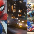 Microsoft, Sony and Nintendo Are Releasing Three Very Different Games This Year
