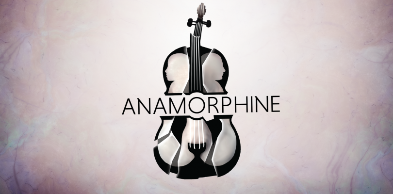 Anamorphine Explores Mental Illness While Challenging Video Game Conventions