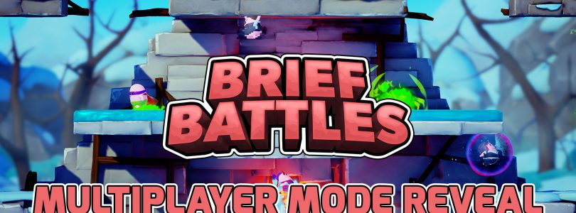 EXCLUSIVE: Juicy Cupcake Reveals The Final Unannounced Brief Battles Multiplayer Modes