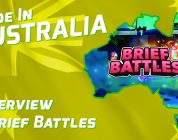 Made In Australia: We Talk Brief Battles With Juicy Cupcake