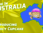 Made In Australia: Introducing Juicy Cupcake