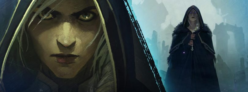 World of Warcraft – Catch The Warbringers Animated Short: Jaina