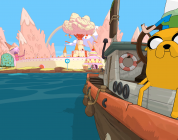 Adventure Time: Pirates of the Enchiridion Review