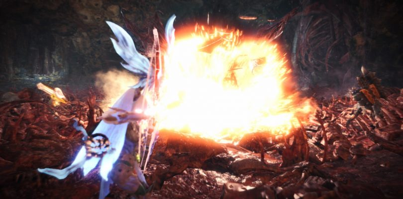 Monster Hunter: World Releasing On August 10 For PC