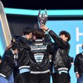 London Spitfire Clean Up The Overwatch League Grand Final