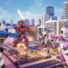 Modus Games Announce Override: Mech City Brawler; Releasing This December