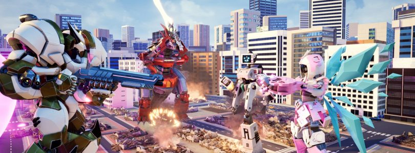 Override: Mech City Brawl Closed Beta Happening This Weekend