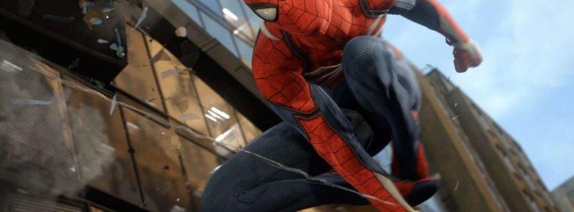 Spider-Man Has Gone Gold