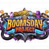 Hearthstone – The Boomsday Project Expansion Announced
