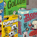Funko Pop Cereal Is A Real Actual Product That Exists