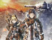 Check Out The Opening Cinematic For Valkyria Chronicles 4
