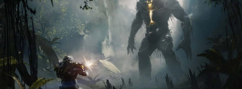 Anthem – Get Around The Full E3 Gameplay Demo