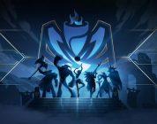 RIP League of Legends Clash Mode