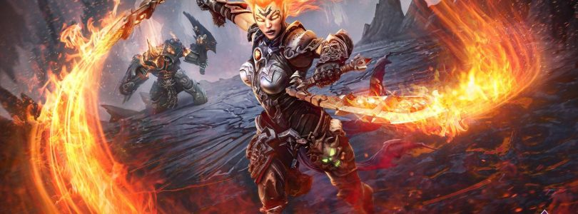 I'm Broke Now – Darksiders 3 Has A Release Date And A $400 Special Edition