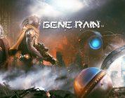 Gene Rain Review