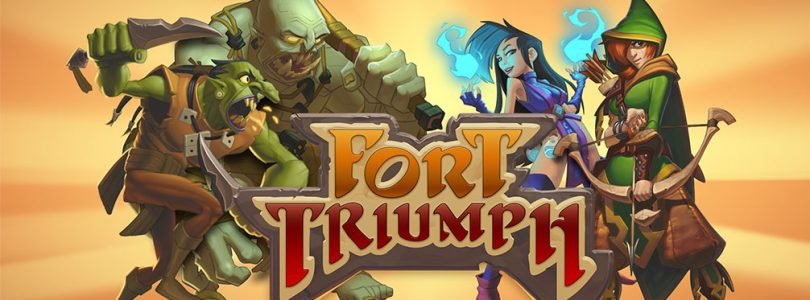 Fort Triumph Early Access – First Impressions
