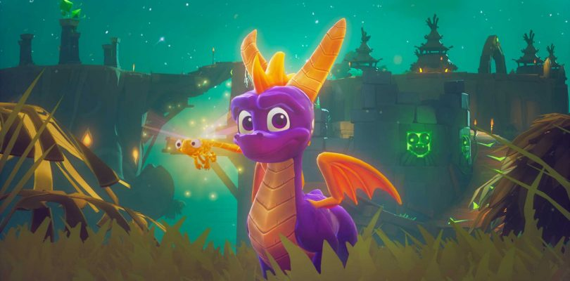 Stewart Copeland May Be Involved In The Spyro Reignited Soundtrack After All