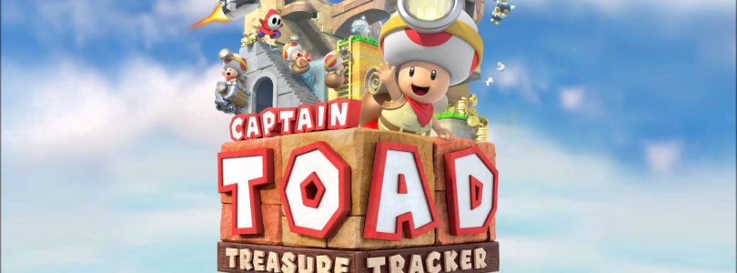 Captain Toad: Treasure Tracker Review