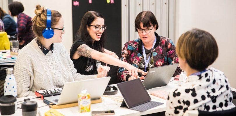 #GirlGeekGames – Overwatch Workshop Hitting Melbourne
