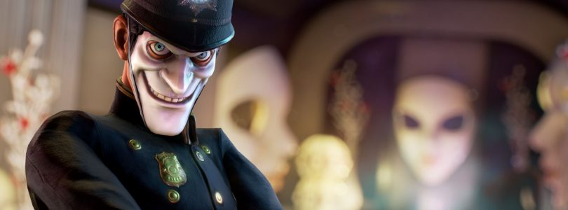 We Happy Few Physical Copies Delayed In Australia