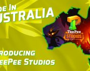 Made In Australia: Introducing TeePee Studios